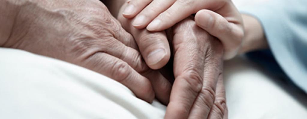 خدمات للمسنين