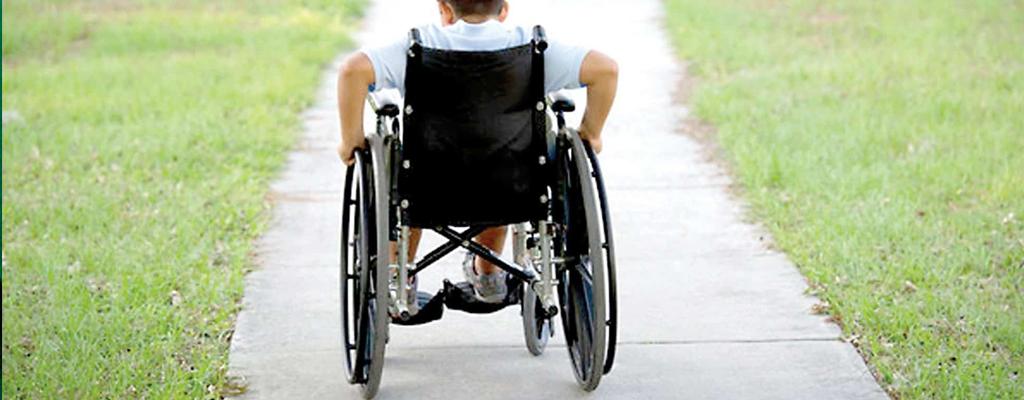 خدمات لذوي الإعاقة العقلية والذهنية
