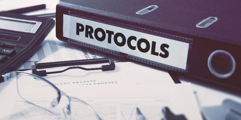 بروتوكول جلسة المجلس  رقم 01/2019